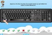 La maîtrise du clavier