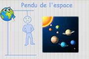 8. L'espace