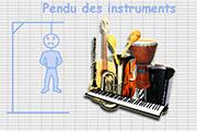 9. Les instruments