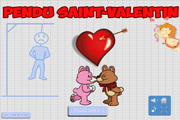 15. La Saint Valentin